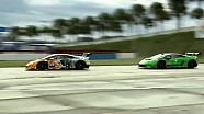 2015 Super Trofeo World Final Broadcast
