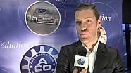Julien Canal - Du trophée de meilleur pilote LM P2 en 2015 à la saison 2016