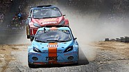RX Lites Final: Barcelona RX - FIA World Rallycross Championship