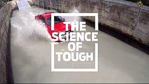 The Science of Tough Episode 3 – Deep Water
