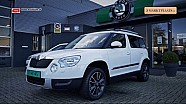 Skoda Yeti buyers review