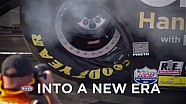 The new home of NHRA Mello Yello Drag Racing is on FOX & FS1