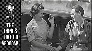 Women Racing Drivers | British Pathé