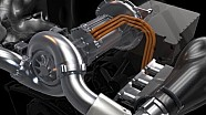 How Does it Work? Mercedes F1 Turbo Explained! (2/4)