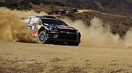 WRC - Rally México 2016 - estadios 14-18