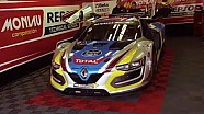 Shakedown mit dem Renault RS.01