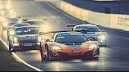 The McLaren 650S GT3 takes on the Liqui Moly Bathurst 12 Hour