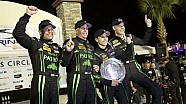 Tequila Patrón ESM Wins the 12 Hours of Sebring!