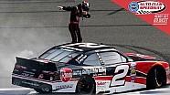 L'arrivée absolument folle de la NASCAR XFINITY à Fontana