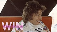 Women in NASCAR: Janet Guthrie