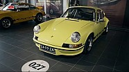 10 Jaar Porsche Centrum Gelderland (Dutch, no subs!)
