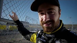 James Hinchcliffe's NBC Sports Network Feature: Phoenix 2016