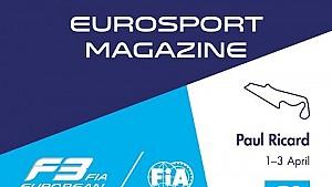 Eurosport Magazine 2016 - Le Castellet