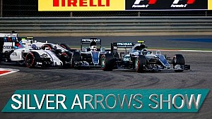 How did Lewis Hamilton bounce back in Bahrain? + #AskToto