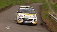 FIA ERC - Circuit of Ireland Rally - ERC Junior Highlights Leg 1