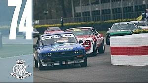 Gerry Marshall Part 2 Full Race 74MM