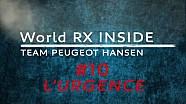 World RX, mode d'emploi - 10. L'assistance