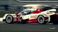 Toyota Racing aux 6 Heures de Silverstone