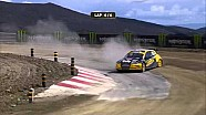 World RX - 2016 Rallycross of Portugal - Highlights
