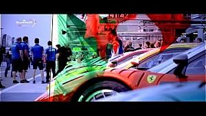 Monza Stiamo Arrivando! 2016