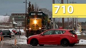 Car Crash Compilation # 710 - April 2016