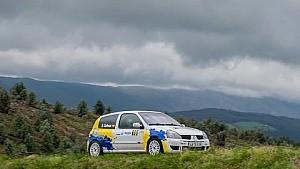Onboard Miguel Angel Pérez - Susana Cadenas || TC8 Udías || Rallye de Cabezón de la Sal 2016