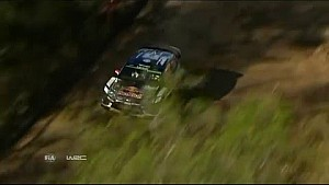 2016 Rally Argentina - Day 2 Highlights Part I