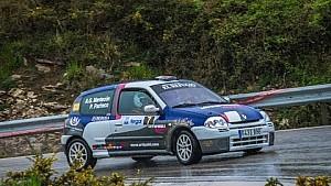 Alejandro González - Pablo Pacheco || Rallye de Cabezón de la Sal 2016