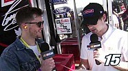 Ryan Blaney asks 'American Idol' Winner Trent Harmon 21 Questions