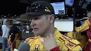 HPD Trackside - Phoenix IndyCar Race Recap