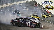 Hamlin: 'I was just going for it'