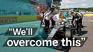 Toto Wolff explains Mercedes F1's Russian GP drama