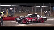 British Drift GP 2015 Highlights