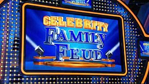 Verizon IndyCar Series on Celebrity Family Feud