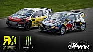 World Rallycross Videók