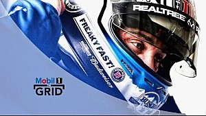 In Sync – Race Management With Stewart-Haas Racing   Mobil 1 The Grid
