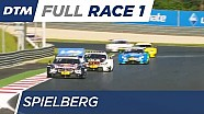 DTM Spielberg 2016 - Birinci Yarış