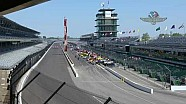 Monday, May 23 - Indianapolis 500 Practice