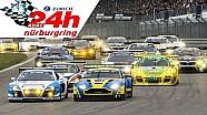 Canlı: 24 Hours of Nürburgring - 3. bölüm