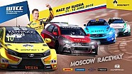 Come to the Moscow Raceway