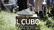 IL CUBO - THE MAN ON THE BOX I Rally Italia Sardegna | WRC 2016: VW RALLYTHEWORLD