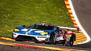 360 Lap of Spa in a Ford GT | FORD PERFORMANCE