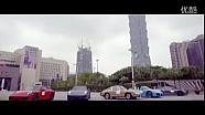 台北保时捷911活动