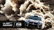 Rally Italia Sardegna 2016: Highlights Powerstage