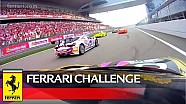 Ferrari Challenge Asia Pacific – Hutasoit, Jin and Han win at Shanghai