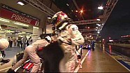 Le résumé de la séance de qualifications 3 des 24H du Mans