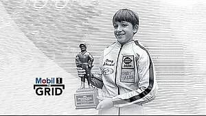 Early Years – The Legend Of Tony Stewart | Mobil 1 The Grid