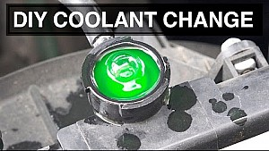 How To Change The Coolant In Your Car