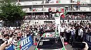 赛道故事-莫泰罗的胜利