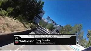 Davey Durelle Pikes Peak Run 2016